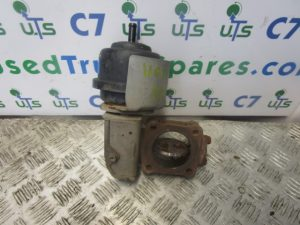 ISUZU N75 EXHAUST BRAKE 898258267