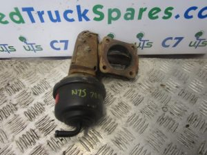 ISUZU N75 EXHAUST BRAKE 898068178