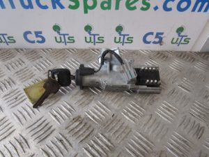 VOLVO FH/FM IGNITION LOCK AND KEY 106343
