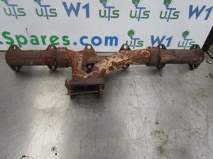 Volvo FE 240/280 Exhaust Manifold