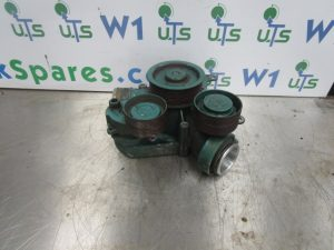 Volvo FE D7E Water Pump 04901740