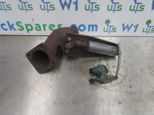 Volvo FE 240/280 Engine Brake and Manifold