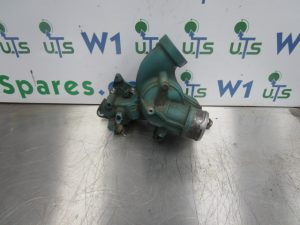 Volvo FE 240/280 D7E Thermostat Housing 04902J90RY