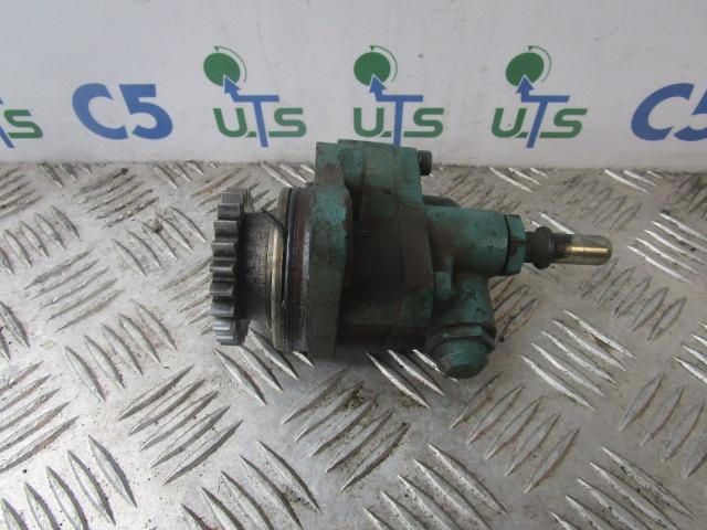 Volvo FE D7E High Pressure Fuel Pump 04904427/9040
