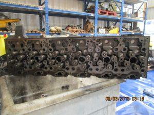 MAN TGM DO836 Cylinder Head