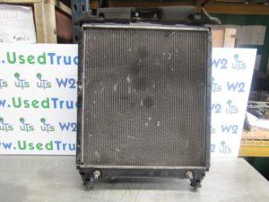 Mitsubishi Fuso Duonic Gearbox ME418714