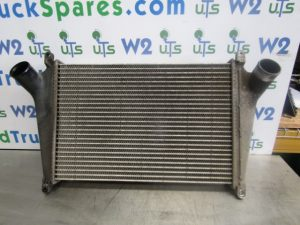 Isuzu NQR 5.2 Intercooler 8980064790