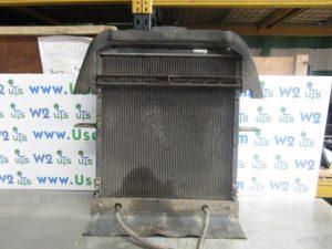 Isuzu NQR 5.2 Radiator 8980955530