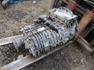 DAF CF/LF ZF6S850 GEARBOX
