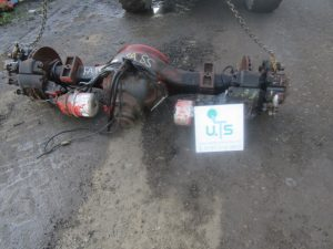 DAF FA55 REAR AXLE / DIFF