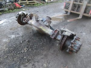DAF LF 55 REAR AXLE / DIFF