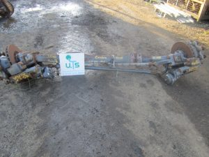 DAF CF/XF MIDLIFT CENTRE AXLE TYPE 150N 0960912