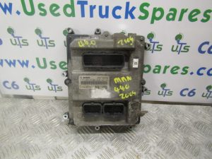 MAN TGS / TGX EURO 5 ENGINE ECU 0281 020 131