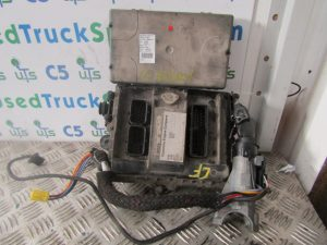 DAF LF 45/55 ENGINE ECU KIT 4898112