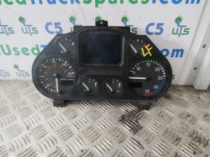 DAF LF55 CLOCK CLUSTER 1452105