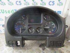 DAF CF65 CLOCK CLUSTER 1452098