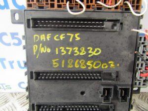 DAF CF75 FUSEBOARD 1373830