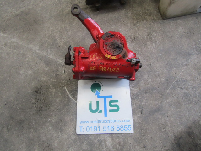 DAF LF 55 STEERING BOX