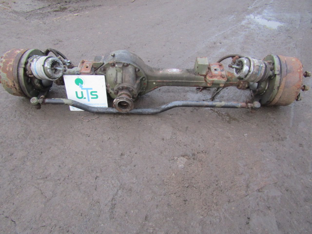 DAF GS 4X4 EX MILITARY FRONT AXLE MYK9001