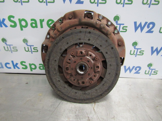 HINO 300 CLUTCH PLATE AND PRESSURE PLATE