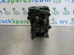 SCANIA 144/164 V8 DC16-02 CYLINDER HEAD