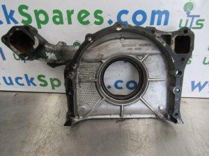 SCANIA 144/164 V8 FRONT CRANK CASE 1424399