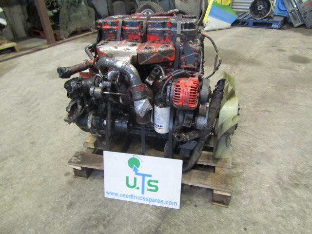 DAF PACCAR LF 45 150 ENGINE COMPLETE