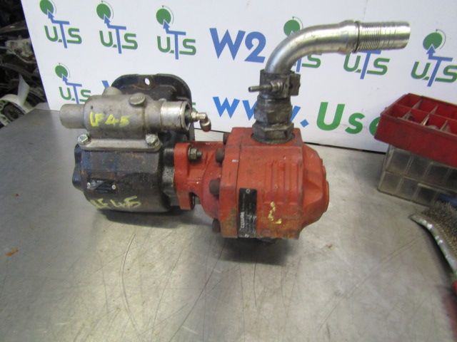 DAF LF 45 PTO COMPLETE FITS ZF S5.42 GEARBOX